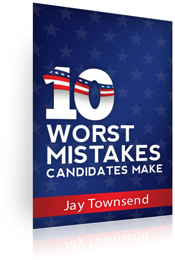 10 Worst Mistakes Candidates Make