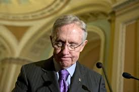 Harry Reid had sown the seeds for a Democratic disaster a long time ago when he chose to make the Democratic Senate a do nothing Senate.