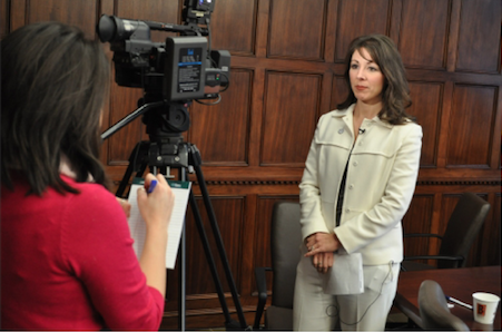How to Run for Office- TV Interview Prep-II- The Day Before